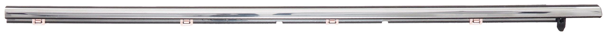 Genuine Honda 72910-T2A-A01 Door Molding