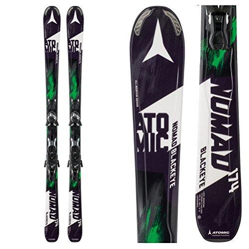 Atomic Blackeye Skis 167cm