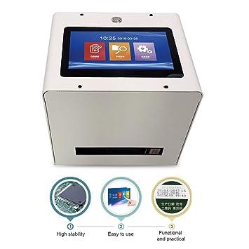 GW Estático automático Inteligente de la Impresora de inyección de ...