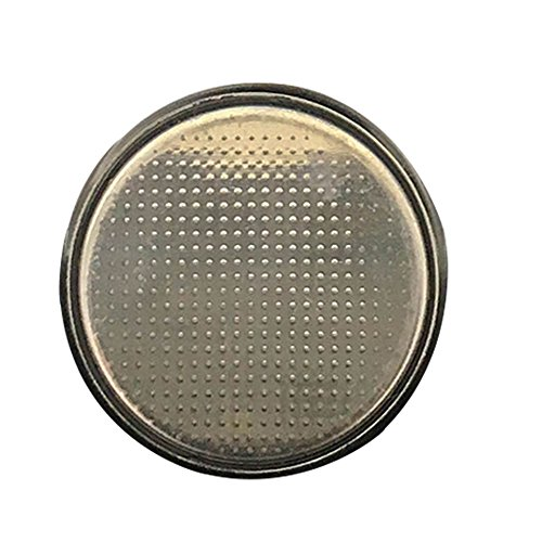 MJKAA 2032 Battery CR2032 Button Cell Batteries DL2032 KCR2032 5004LC ECR2032( 50 pieces ) by MJKAA (Image #2)