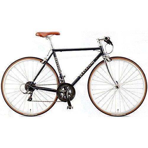 RALEIGH(ラレー) クロスバイク Radford Classic (RFC) アガトブルー 520mm B0767BW669