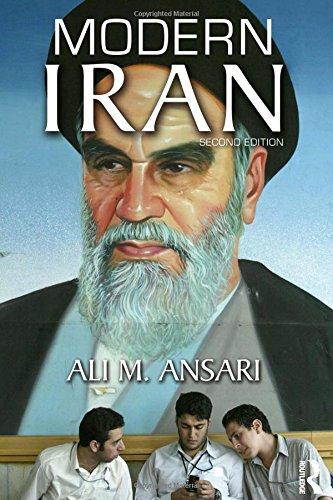 Modern Iran: Reform and Revolution