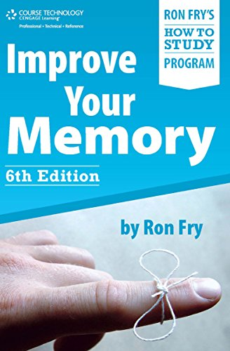 Improve Your Memory cover