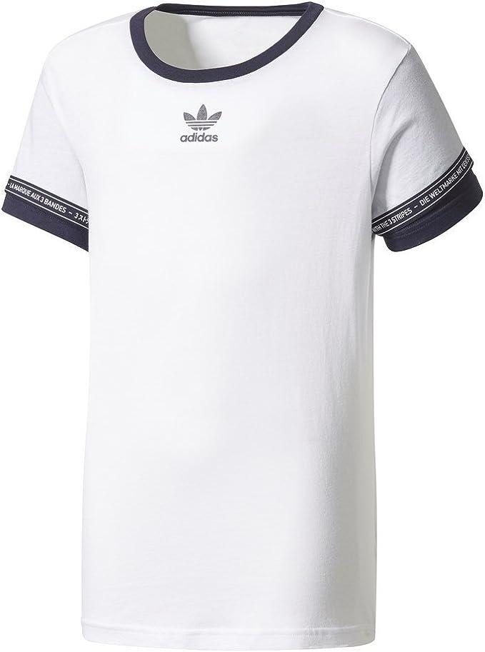 t shirt adidas 10 ans