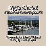 Life's A Trip! A Kid's Guide To Port Douglas, AU