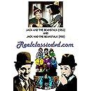 JACK AND THE BEANSTALK (1952) and JACK AND THE BEANSTALK (1931)