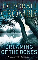 Dreaming of the Bones (Duncan Kincaid / Gemma James Book 5)