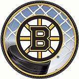 Amscan Boston Bruins Round Dessert