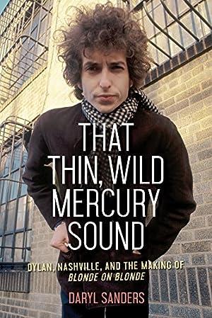 That Thin Wild Mercury Sound