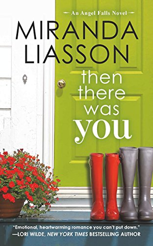 "Angel Falls is the last place Sara Langdon wants to be. Her hometown may be charming, but it's also filled with memories of her ""wedding-that-never-was."" Then There Was You by Miranda Liasson"
