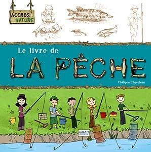 """Afficher """"Le livre de la pêche"""""""