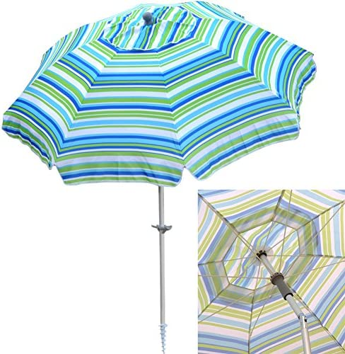 SNAIL Beach Umbrella