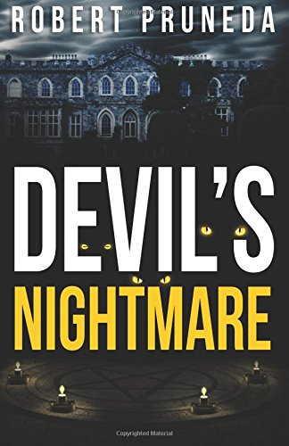 Devils Nightmare 1 Robert Pruneda product image