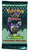 Pokemon-e SkyRidge American Trading Card Game Booster Pack