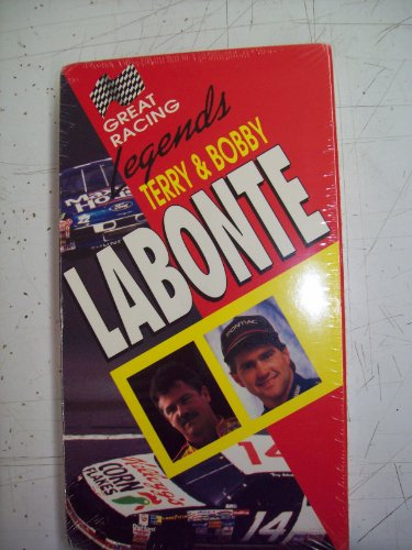 Great Racing Legends Terry & Bobby Labonte (Labonte Bobby Racing)