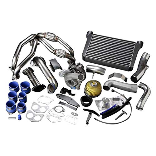(GReddy 11510407 Turbo Kit)
