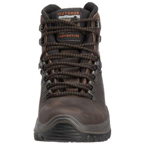 Grisport Women's Everest Hiking Boot Brown 6TiPY2sCZH