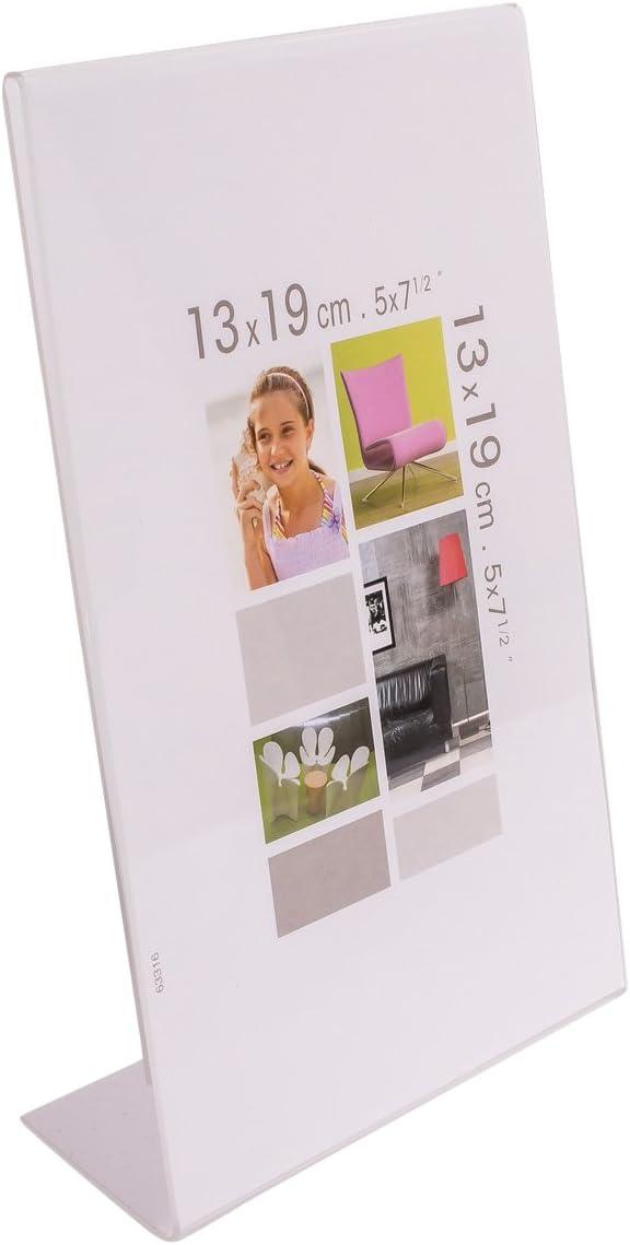 13X18 IMAGINE 07010900/crist/àl Joe Steg Bilderrahmen zum Aufstellen