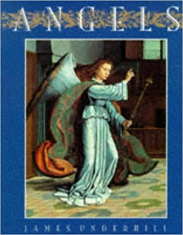 Angels by James Underhill (1995-09-28)
