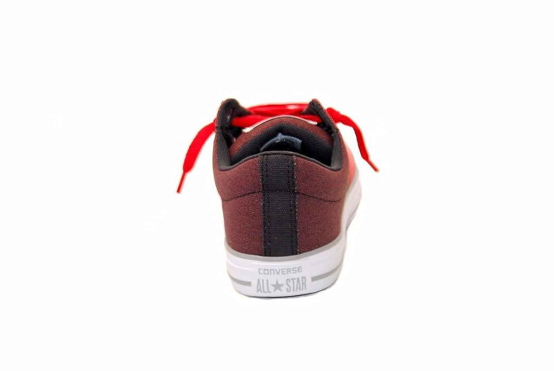 Converse Junior CT All Star 651813C Street Slip Sneakers: Amazon.co.uk:  Clothing