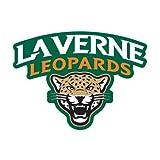 LaVerne Medium Magnet 'Official Logo'