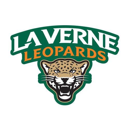 LaVerne Medium Magnet 'Official Logo' by CollegeFanGear