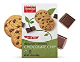 ORGANIC, GLUTEN FREE, CHOCOLATE CHIP COOKIES Review