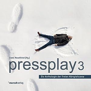 pressplay 3 Hörspiel