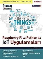 Raspberry Pi ve Python ile IoT Uygulamaları [Paperback]