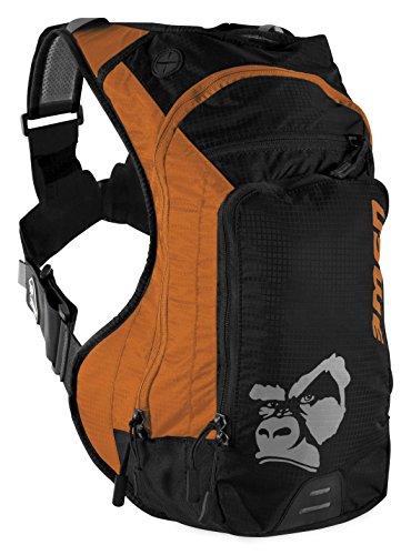 USWE Sports Ranger 9 Hydration Pack Orange/Black zgwDz