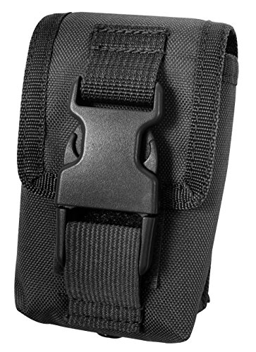 Rothco MOLLE Strobe/GPS/Compass Pouch ()