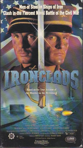 Ironclads [VHS]