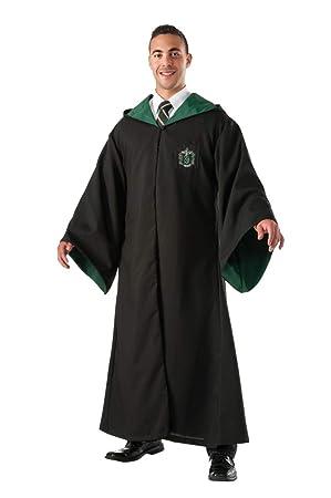 Harry Potter Slytherin Robe Hombres: Amazon.es: Juguetes y ...