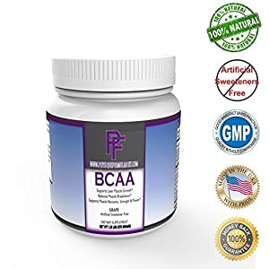 Physique Formula BCAA