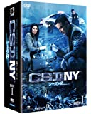 CSI:NY シーズン8 コンプリートDVD BOX-1