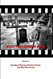 Scottish Cinema Now, Jonathan Murray, 1443803316
