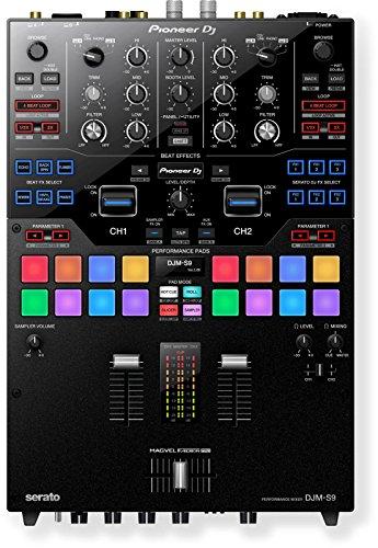 Pioneer DJ DJM-S9 Battle Mixer