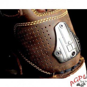 El bajo-34030351Half Boots Icon 43.5 xuKaPLyna