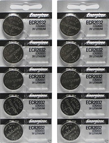 Energizer Lithium Battery Original Packaging