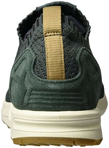 Flux Ivy Gris Primeknit Sneakers Adidas gum Basses Zx Ivy utility Homme utility 7yAWfS5Wg