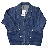 Product review for Samga Women Casual Loose Boyfriend Style Denim Jacket