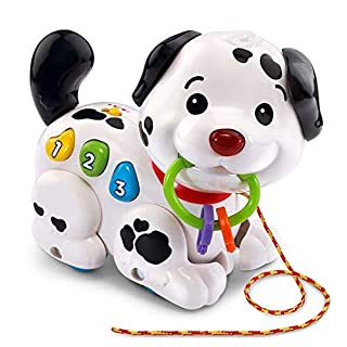 Sweetichic Electronic Toys Walking Pull Sing Puppy Dog Pets for Kids Child Baby Gift