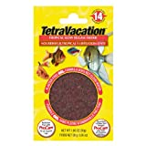 Tetra 77907-00 Vacation, Tropical Slow Release Feeder, 1.06-Ounce