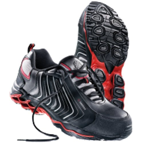 Eur De Et30745 Sapatos 45 Preto Segurança Maratona PqxBXHX
