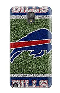 High Quality JoelNR Buffaloills Skin Case Cover Specially Designed For Galaxy - Note 3