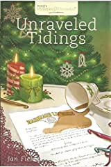 Unraveled Tidings Hardcover