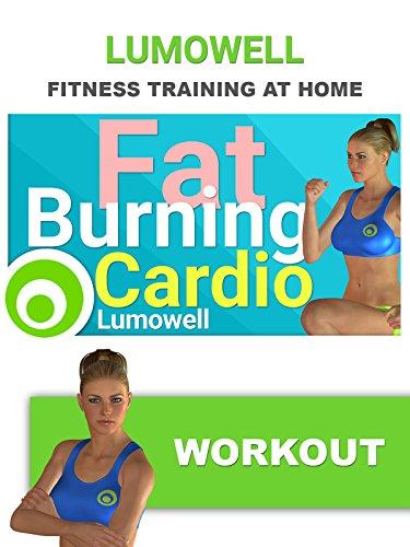 - 40 Min Fat Burning Cardio Workout