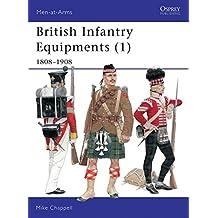 British Infantry Equipments (1): 1808–1908