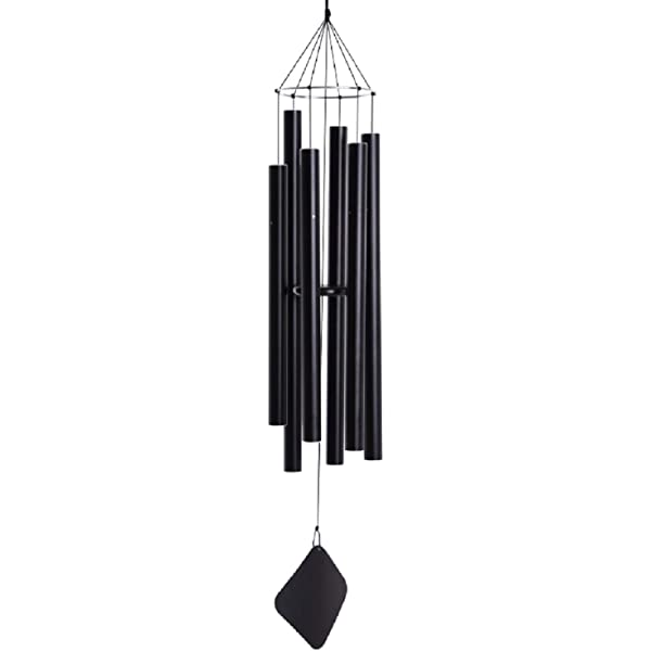 Music of the Spheres Aquarian Mezzo Wind Chime AM