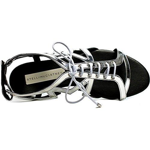 Stella McCartney Lucy Star Sandals Fibra sintética Sandalia Gladiador